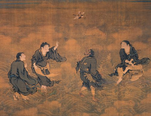 Translations of Sacred Chant