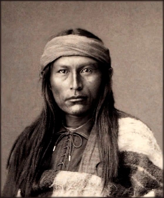 Apache Chief Naiche; https://www.pinterest.com/pin/387098530443509825/