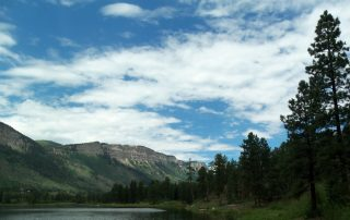 Lake Haviland, Colo, Glenda Taylor, OneAnd