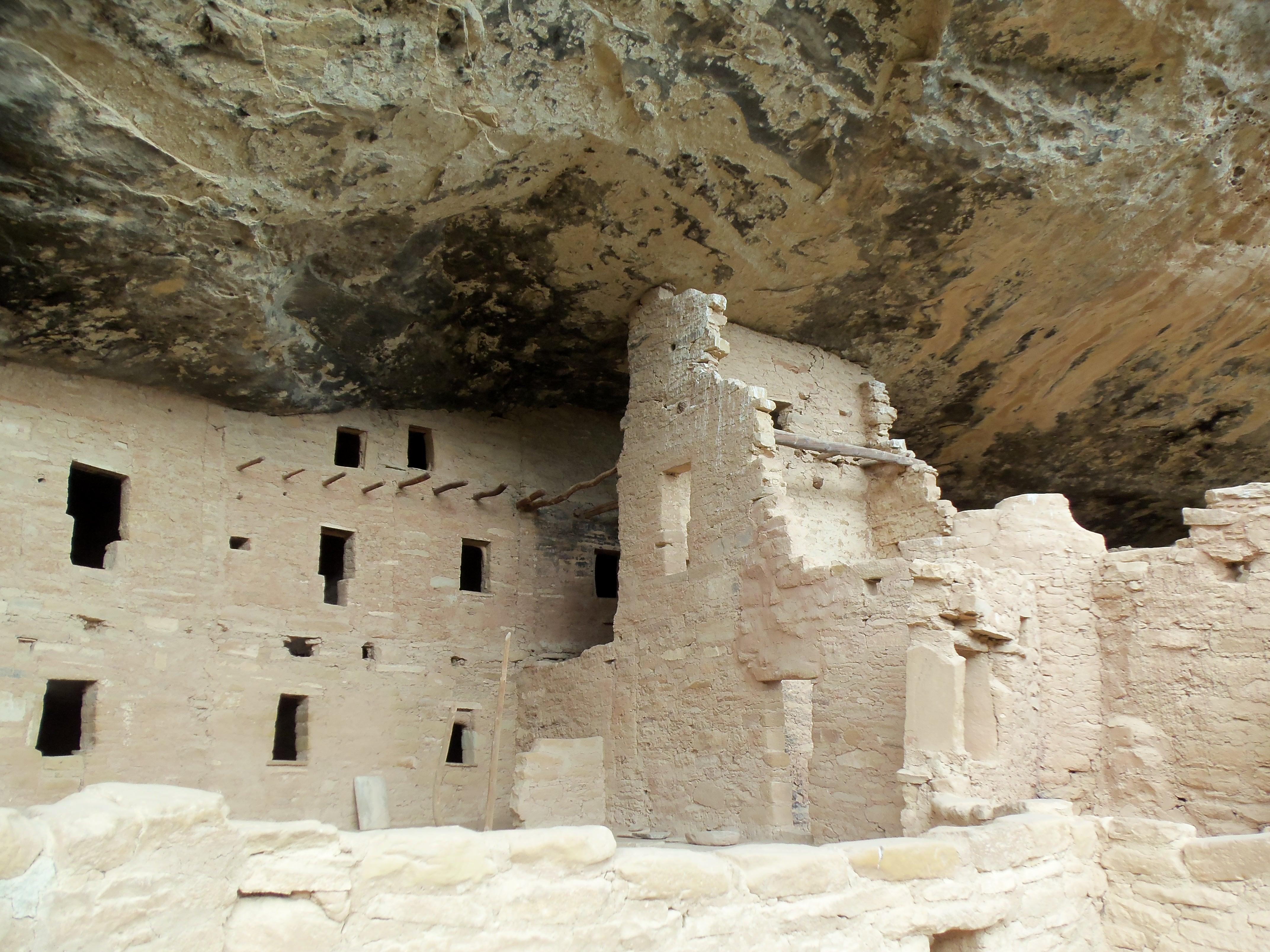 Mesa Verde; Glenda Taylor; OneAndAllWisdom.com CC2.0