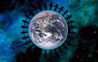 I bless the Earth, via, www.unityuk.org/