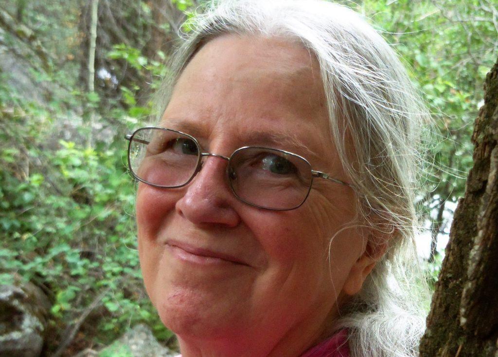 Glenda Taylor, Elder, Scholar, Educator