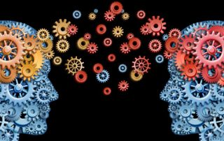 Psychology: Communication of Ideas and Patterns of Thought