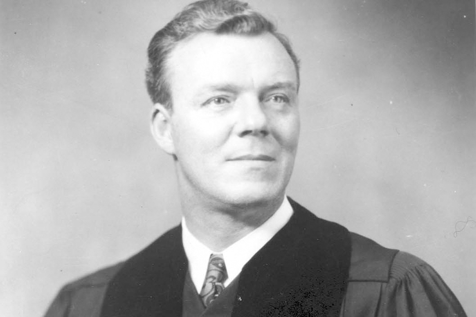 Dr. Peter Marshall, via Wikipedia, CC 2.0
