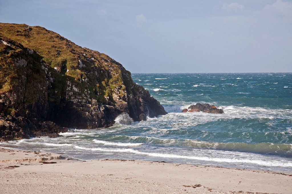 Scotland, photo by Philip Capper on Flicker, CC 2.0