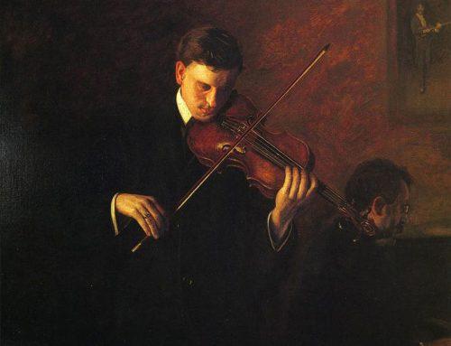 Resonance, Harmony, and Creativity