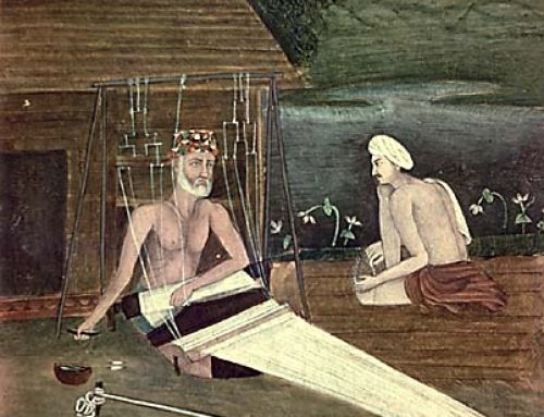 Kabir, Mystic and Poet