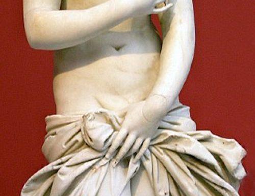 Aphrodite, an Archetype